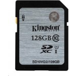Kingston SDXC 128GB Class 10 EDS-SD10VG2/128GB