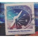 V/A: Anjunabeats Worldwide 02 CD