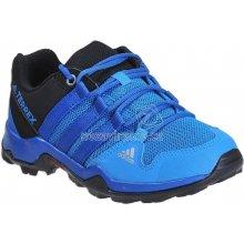 Adidas Performance Terrex AX2R K modrá-černá 6aebac3b83