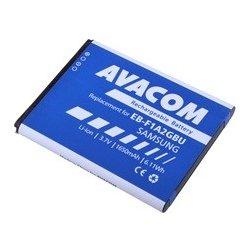 Baterie AVACOM GSSA-I9100-S1650A 1650mAh - neoriginální