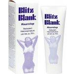 BlitzBlank Haarstop depilační krém 80 ml