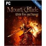 Mount and Blade: Ohněm a mečem