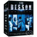 Luc Besson / Kolekce BD