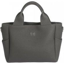 dámská kabelka EGO 2071 šedá