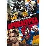 superman/ batman-apokalypsa DVD