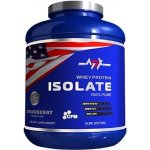 MEX nutrition ISOLATE Whey Protein 2270 g