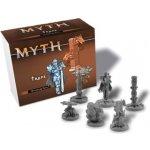 Megacon Games Myth: Traps