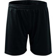Playtime dětské sportovní šortky černé