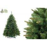 Umělý vánoční stromeček Jedle 100 cm