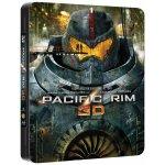 Pacific Rim: Útok na Zemi 2D+3D BD Futurepak