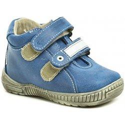 Pegres 1404 dětské botičky modré od 860 Kč - Heureka.cz 47b56a2995