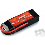 G3 LC RAY Li-Pol 2700mAh/11,1 30/60C Air pack 30,0Wh