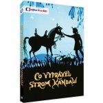 Co vyprávěl strom Kandalí DVD