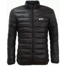 Lee Cooper Ultra Light Down jacket mens black