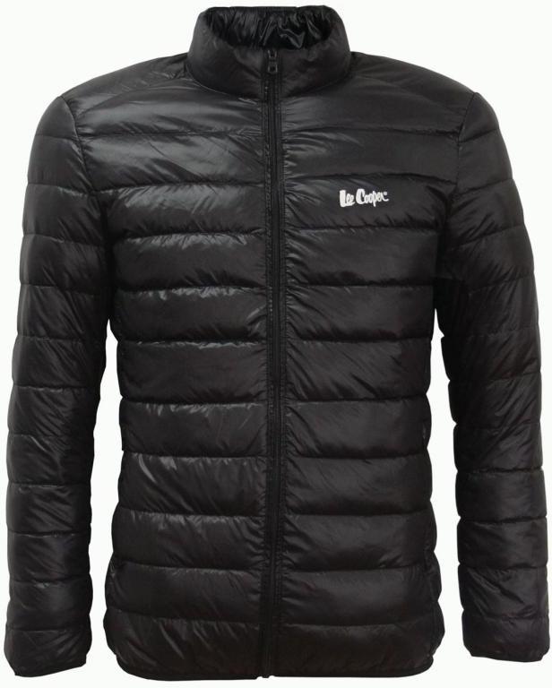 Pánské bundy a kabáty Lee Cooper - Heureka.cz 653c416800