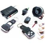 Autoalarm Maxicar 486-3410
