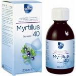 Cosval Myrtillus 40 sirup200 ml