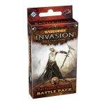 FFG Warhammer Invasion LCG: The Fourth Waystone