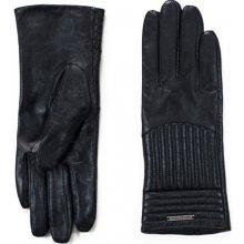 8577fa52de6 Art of Polo dámské kožené rukavice Rider černé FArk16564ss01