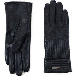 Art of Polo dámské kožené rukavice Rider černé FArk16564ss01 eb382d70a6