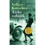 Tichý zabiják - Kutscher Volker
