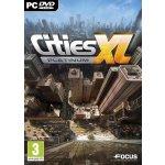 Cities XL (Platinum)