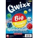 Nürnberger Spielkarten Verlag Qwixx: Big Point