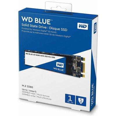 WD 1TB, WDS100T2B0B
