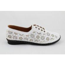 Deska Dámské boty 31957 white
