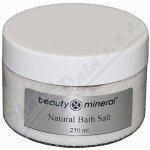 Blue Line BM koupelová sůl z Mrtvého moře 250 g