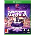 Agents of Mayhem (D1 Edition)
