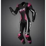 Jednodílná kombinéza 4SR Racing Lady pink