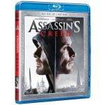 Assassin's Creed 2D+3D BD