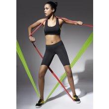 Bas Bleu dámské fitness šortky Forcefit black