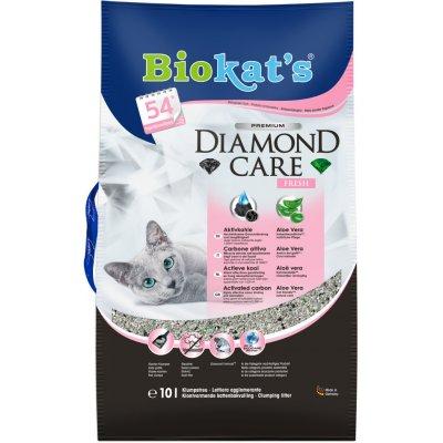 Biokat's Diamond Care Fresh 8 l