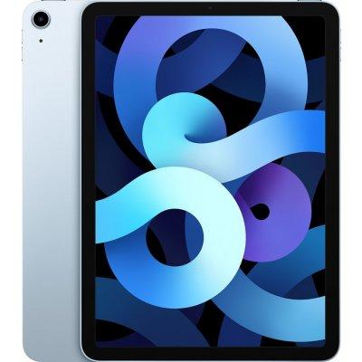 Apple iPad Air 2020 64GB Wi-Fi Sky Blue MYFQ2FD/A