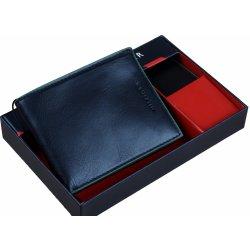 TOMMY HILFIGER luxusní pěněženka set se sponou na peníze 3999 01. ZDARMA  poštovné f9fdfa2f5f