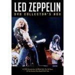 Led Zeppelin - Collector's Box DVD
