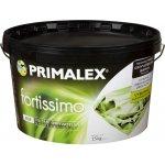 Omyvatelný a otěruvzdorný vnitřní nátěr Primalex FORTISSIMO 15kg