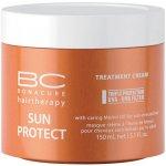 SCHWARZKOPF BC Sun Protect Treatment Cream 200 ml