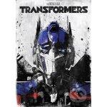 Transformers - Edice 10 let: DVD