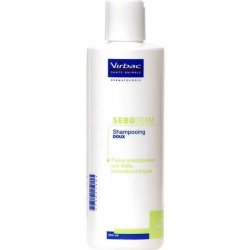 vetriderm sensitive shampoo