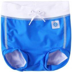 Dětské plenkové plavky s UV ochranou Reima Belize mid blue Heureka.cz