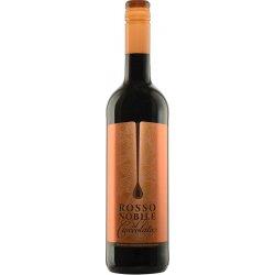 ROSSO NOBILE AL CIOCCOLATA 0,75 l