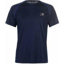 Karrimor Aspen Technical T Shirt Oxford Navy