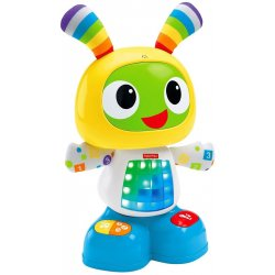 Mattel Fisher Price BEATBO CZ