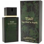 Van Cleef & Arpels Tsar toaletní voda pánská 100 ml