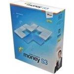 Cígler software Money S3 Sklad A
