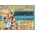Logopedie - Listy pro nácvik výslovnosti - Josef Štěpán