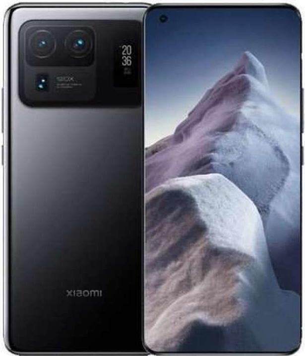 Xiaomi Mi 11 Ultra 12GB/256GB na Heureka.cz